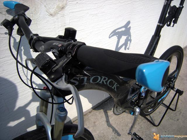 """STORCK """"Organic Light"""" - Full Carbon – Custom - 2/5"""