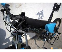 """STORCK """"Organic Light"""" - Full Carbon – Custom"""