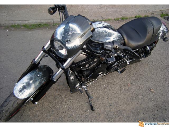"""AIRBRUSH """"Custom painting"""" oslikavanje i farbanje svih vrsta motocikala i kaciga - 5/5"""