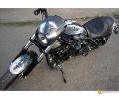 "AIRBRUSH ""Custom painting"" oslikavanje i farbanje svih vrsta motocikala i kaciga - Slika 5/5"