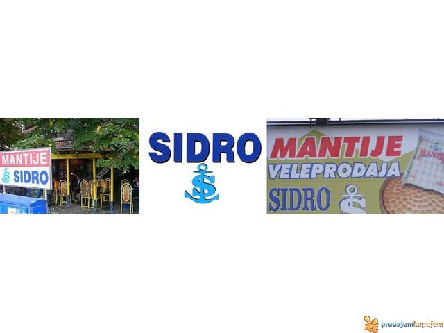 Restoran Sidro - 1/1
