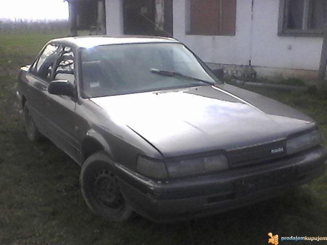 Mazda 626 delovi - 1/1