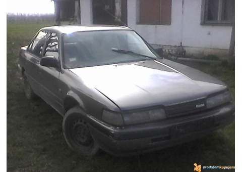 Mazda 626 delovi