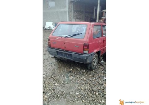 Fiat panda delovi