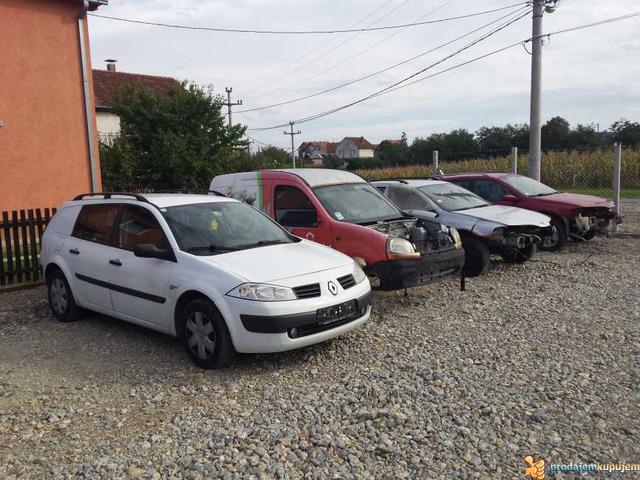 Polovni auto delovi Renault Sabac - 4/5