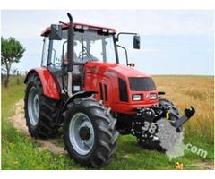 Poljoprivredne masine Sabac