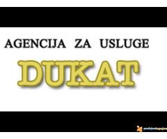 Agencija Dukat Arandjelovac - Slika 2/2