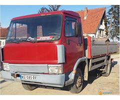 Prodajem kamion Zastava 640