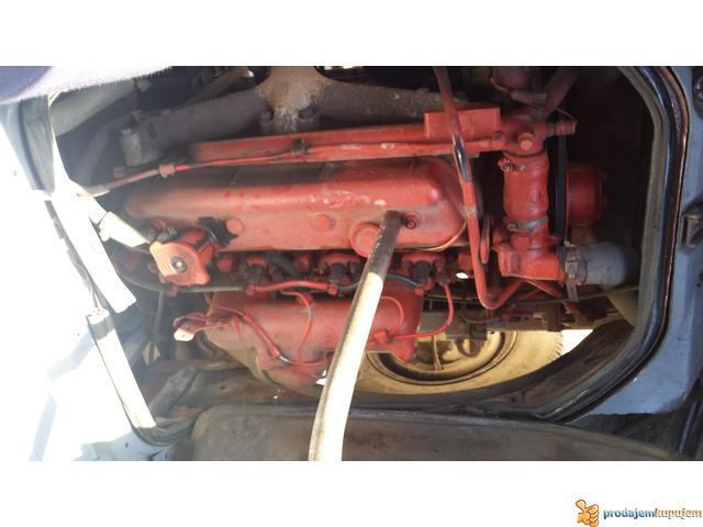Prodajem kamion Zastava 640 - 1/5