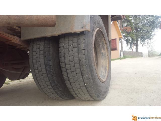 Prodajem kamion Zastava 640 - 3/5