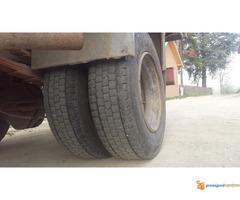 Prodajem kamion Zastava 640 - Slika 3/5