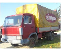 Prodajem kamion Zastava 640 - Slika 4/5