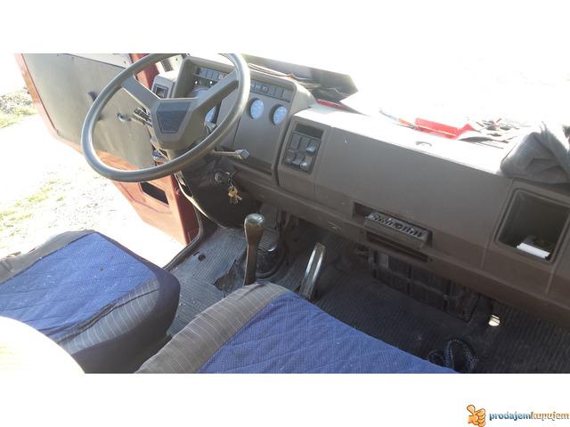 Prodajem kamion Zastava 640 - 5/5