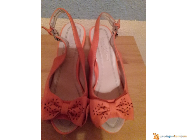 Sandale platforma - 2/2