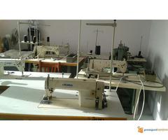 Mašine za tekstil