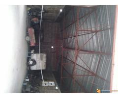 hala za mehanicarsku radionicu i magacin