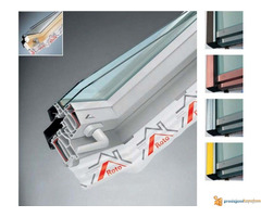 Krovni PVC prozori
