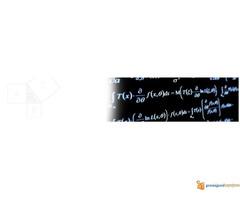Casovi matematika I fizika