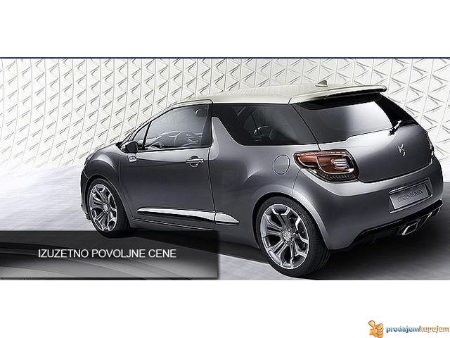 Peugeot Citroen delovi za auto - 2/4