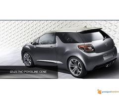 Peugeot Citroen delovi za auto - Slika 2/4