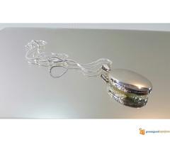 Potrebni saradnici za terensku prodaju nakita od srebra