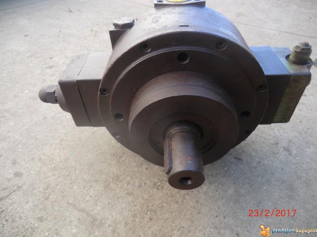 Hidraulicna pumpa -BOSCH - 1/4