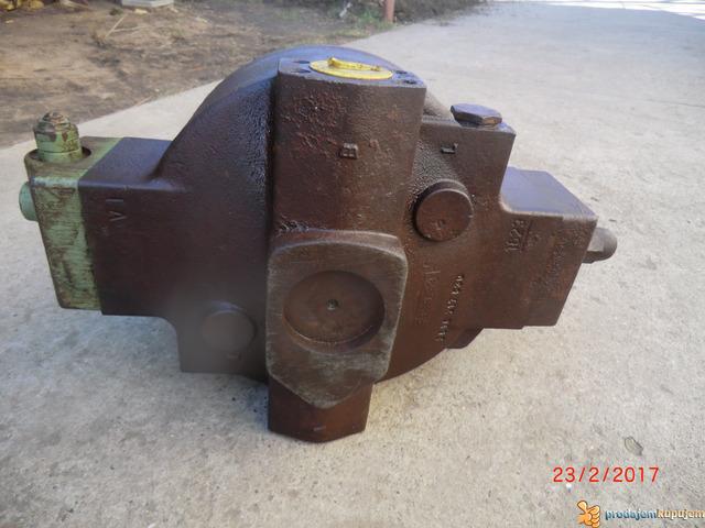 Hidraulicna pumpa -BOSCH - 2/4