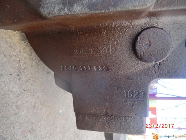 Hidraulicna pumpa -BOSCH - 4/4