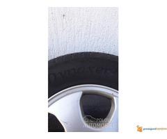 Opelove felne sa gumama 5x110 - Slika 3/4