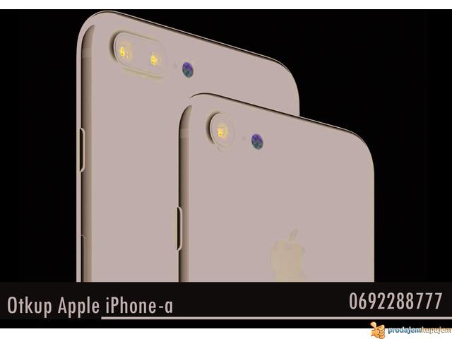 Otkup iPhone 5S/SE/6/6+/6S/6S+/7/7+/ telefona - 2/2
