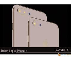 Otkup iPhone 5S/SE/6/6+/6S/6S+/7/7+/ telefona - Slika 2/2