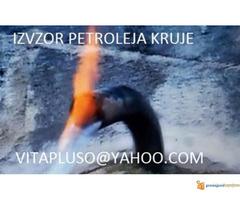 Petrolej sa izvora Borizane,Kruje! - Slika 2/3