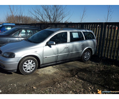 Opel Astra G 1.7 2003 karavan - Slika 2/7