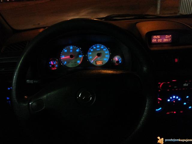 Opel Astra G 1.7 2003 karavan - 3/7