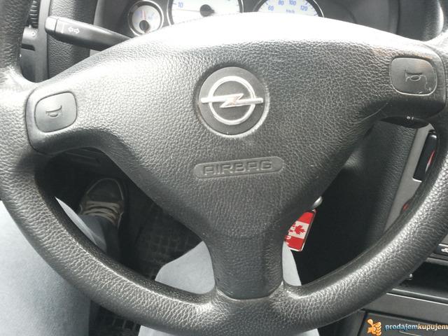 Opel Astra G 1.7 2003 karavan - 6/7