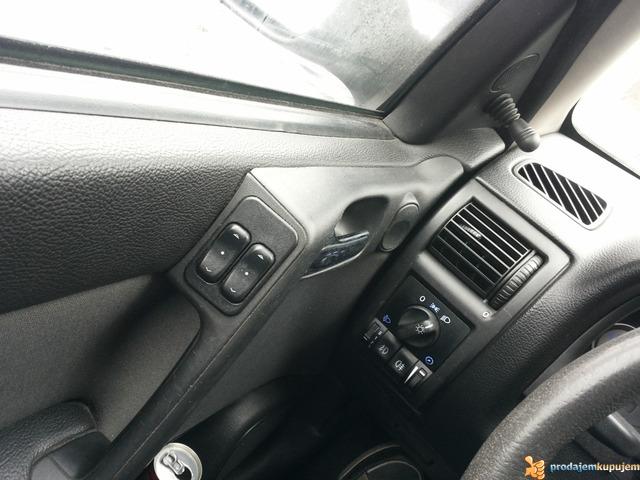Opel Astra G 1.7 2003 karavan - 7/7