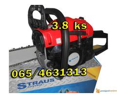 Motorna Testera Straus Austria 3.8 ks - Slika 2/3