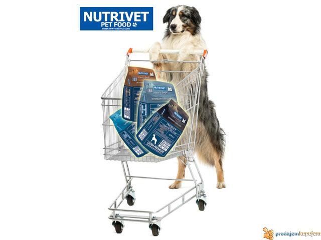 Hrana za pse Nutrivet - 2/7