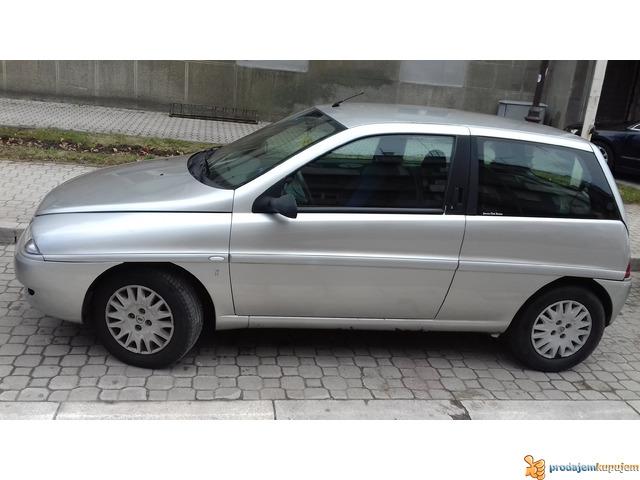 Na prodaju Lancia Y HITNO - 2/7