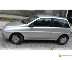 Na prodaju Lancia Y HITNO - Slika 2/7