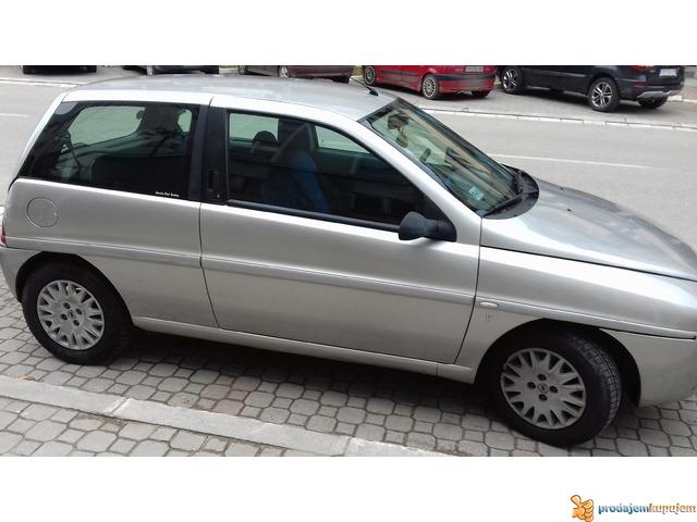 Na prodaju Lancia Y HITNO - 3/7