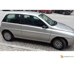 Na prodaju Lancia Y HITNO - Slika 3/7