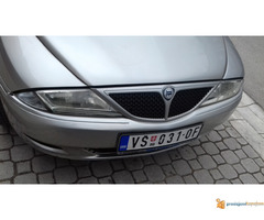 Na prodaju Lancia Y HITNO - Slika 4/7
