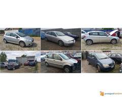 Fiat Alfa Lancia delovi Beograd - Slika 2/5