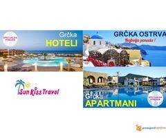 Grcka letovanje 2017 povoljno Akcija