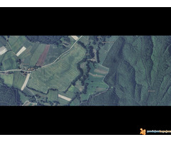 Prodajem jedinstveno ogromno, gradilište uz potok Hrvatska ( EU ) - Slika 4/5