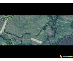 Prodajem jedinstveno ogromno, gradilište uz potok Hrvatska ( EU ) - Slika 5/5