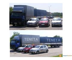 Auto skola Teneta
