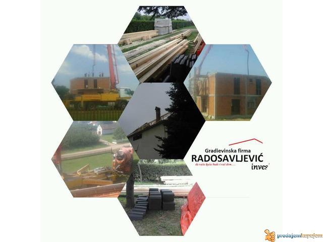 Gradjevinska Firma Radosavljević Invest - 2/5