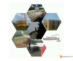 Gradjevinska Firma Radosavljević Invest - Slika 2/5